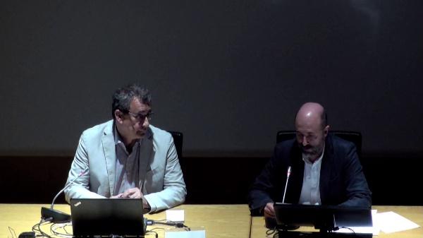MASTER CPA.SEMINARIO PROTECCIÓN JURÍDICA DE LOS BIENES PATRIMONIALES,ESTRATEGIAS DE GESTIÓN Y CONSERVACIÓN.FEDERICO SALMERÓN.