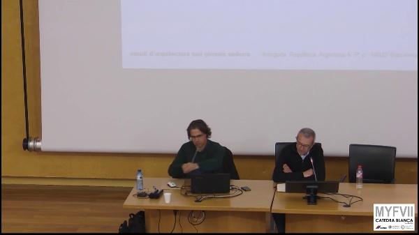 MATERIA Y FORMA 7.Toni Gironès