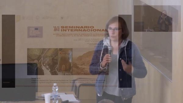 SEMINARIO INTERN. DE ESTUDIO E INVESTIGACIÓN SOBRE EL RECONOCIMIENTO, LA REVALORIZACIÓN, LA CONSERVACIÓN Y EL RE-USO DEL PATRIMÓNIO ARQUITECTÓNICO.Ana Torres Barchino,.Juan Serra Lluch