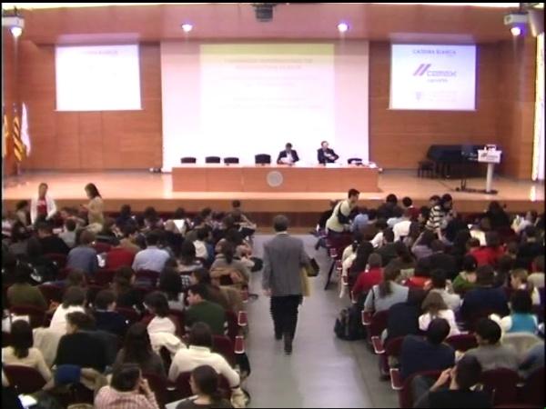CIAB1.Conferencia F.KIND-BARKAUSKA.