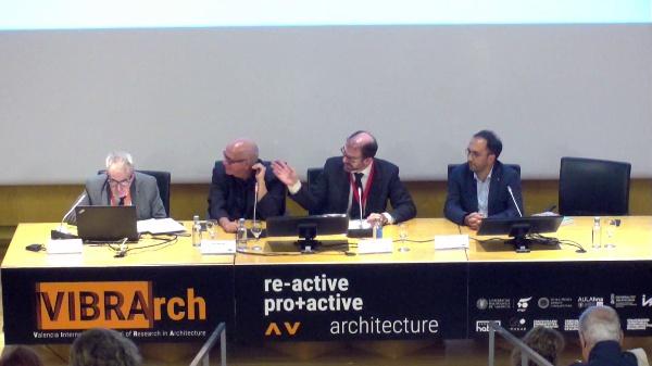 VIBRArch. Presentation of the book ¿ONU-Habitat¿