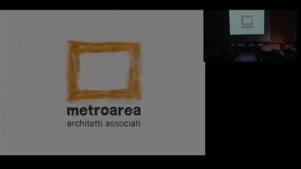 CIAB7. METROAREA ARCHITETTI ASSOCIATI