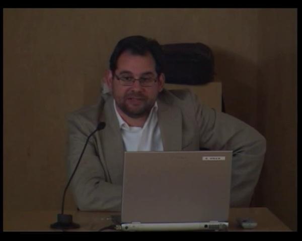 EDUARDO PRIETO. PÁTINAS Y ENTROPIA: LA ESTÉTICA DE LA DESTRUCCIÓN EN LA ARQUITECTURA.