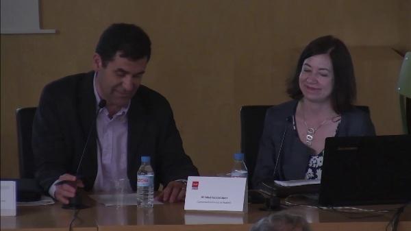 MASTER CPA. Accesibilidad e inclusividad en el Patrimonio cultural Retos Y Oportunidades.SALUD GARCÍA LÓPEZ.