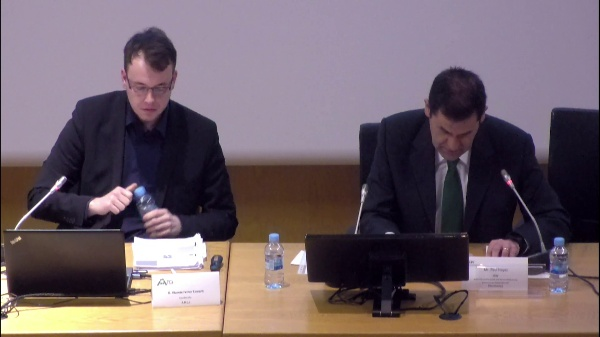 CONDEREFF Interreg Europe. ISW (Alemania).Paul Hoyer .Saxony-Anhalt guidelines for reuse and recycling mineral waste.