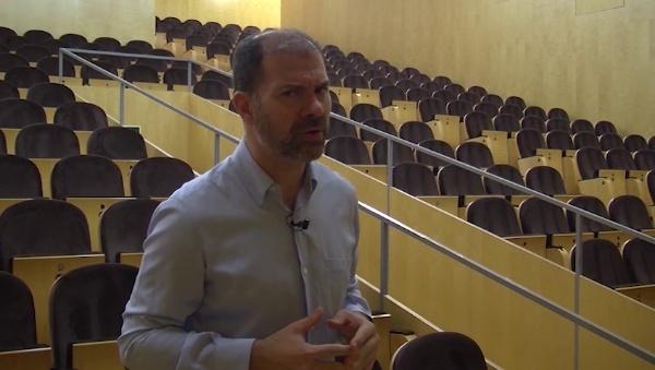Final de curso 2019-2020 Escuela Técnica Superior de Arquitectura (Video completo).