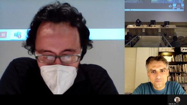 2.[MYF9].Conferencia Unparelld¿arquitectes.