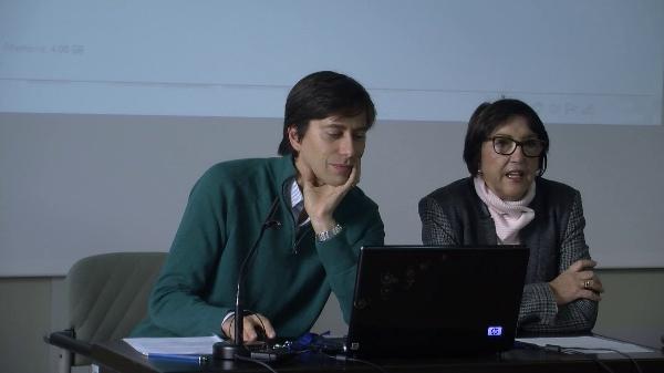 Ángela García Codoñer y Jorge Llopis Verdú ¿Cuáles son los colores de la arquitectura del centro histórico de Valencia? 20 años de investigación en Ciutat Vella