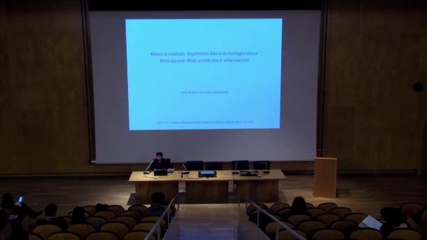 CIAB9.COMUNICACIONES 2. (JUEVES 5 MAÑANA) . Paolo De Marco and Antonino Margagliotta.