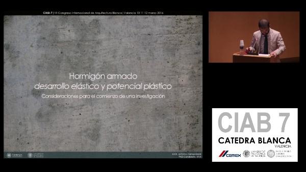 CIAB7. ANTONIO CAMPOREALE