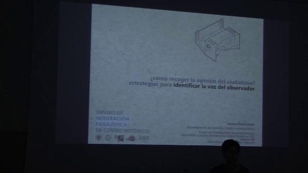 Susana Iñarra Abad _¿Cómo recoger la opinión del ciudadano?