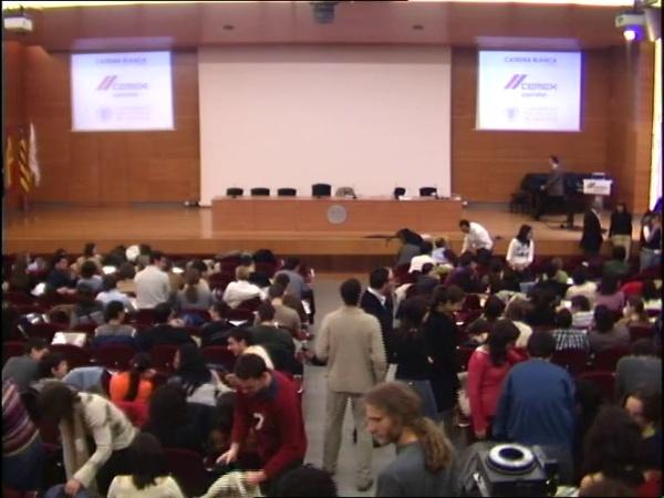 CIAB1.Conferencia J. F. SERRANO.