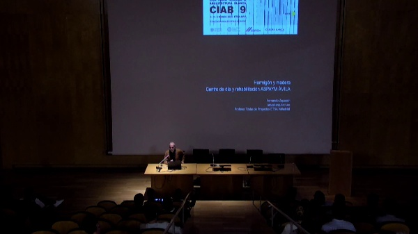 CIAB9.COMUNICACIONES 1 (MIERCOLES 4 TARDE).Fernando Zaparaín Hernández.