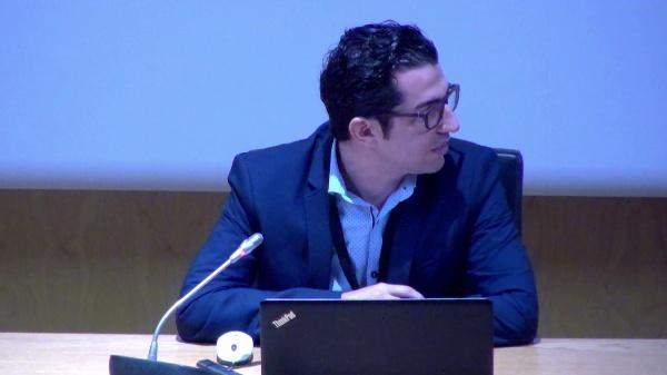 CIAB 8. COMUNICACIONES. Rubén García Rubio y Sonsoles Vela Navarro. Centro de día para personas con alzheimer en Benavente.