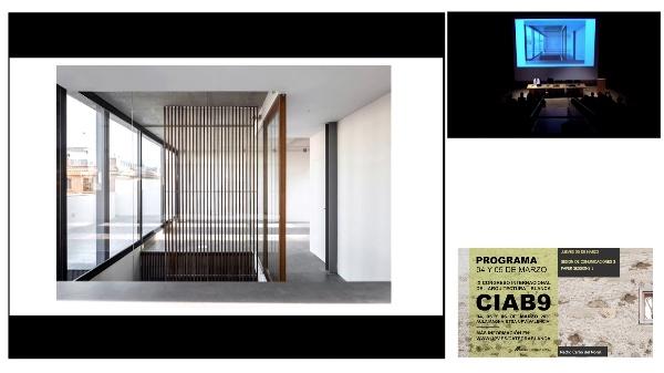 CIAB9.COMUNICACIONES 3 (JUEVES 5 TARDE) .Nacho Carbó del Moral.