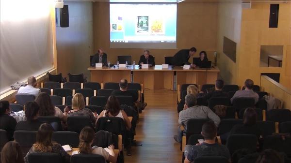 MASTER CPA. Accesibilidad e inclusividad en el Patrimonio cultural Retos Y Oportunidades. Introducción y presentación del Seminario