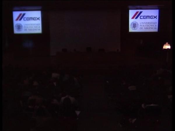 CIAB2. Conferencia PATXI MANGADO.