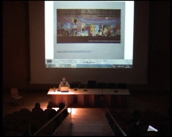 JUAN MANUEL VERA. LA SEGUNDA PIEL: ARQUITECTURA,URBANISMO Y PARTICIPACIÓN CIUDADANA