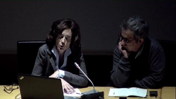 CIAB 8. COMUNICACIONES.A¿lvaro Moreno Herna¿ndez, Ana Espinosa.