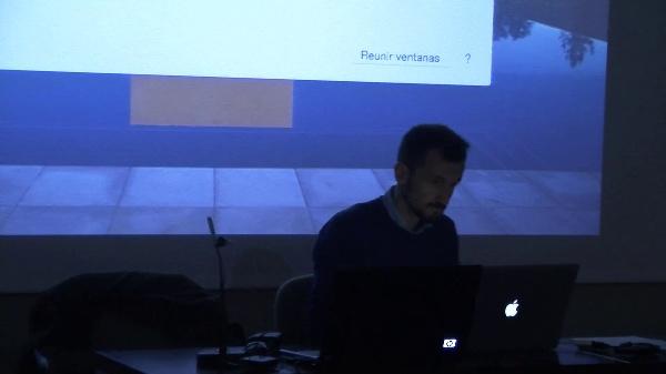 Javier Cortina Maruenda .¿Qué imagen queremos recuperar? La importancia de los estudios historiográficos para la integración paisajística en entornos urbanos