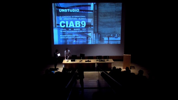 CIAB9.COMUNICACIONES 3 (JUEVES 5 TARDE).Yang Liu .