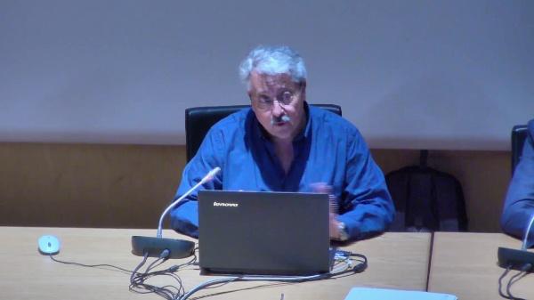 ROBERTO RODRIGUEZ (TROX Academy) . SISTEMAS DE CLIMATIZACIÓN