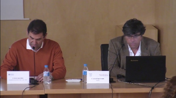 MASTER CPA. Accesibilidad e inclusividad en el Patrimonio cultural Retos Y Oportunidades .CARLOS DE ROJAS TORRALBA