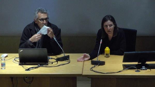 JAVIER GARCÍA-SOLERA. PROGRAMAS DOCENTES