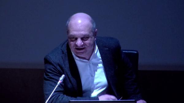 CIAB 8. COMUNICACIONES. Antonino Margagliotta, Paolo De Marco. La construcción del lenguaje en el Teatro Popular de Sciacca de Giuseppe y Alberto Samonà.