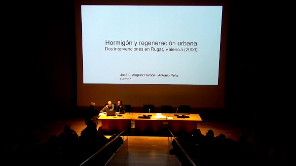 CIAB 8. COMUNICACIONES. Jose¿ Luis Alapont Ramo¿n, Antonio Pen¿a Cerda¿n.
