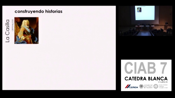 CIAB7. CRISTALZOO. J.LUIS CAMPOS ROSIQUE