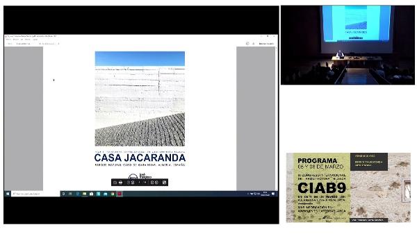CIAB9.COMUNICACIONES 4 (VIERNES 6. MAÑANA).Jose¿ Francisco Garci¿a-Sa¿nchez.