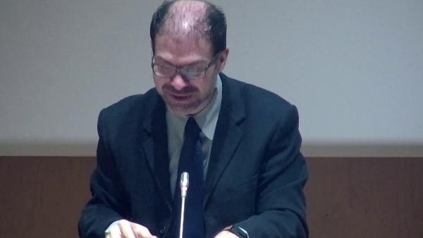 SEMINARIO DE INNOVACIÓN EN LA DOCENCIA DE ARQUITECTURA. BERTA BARDÍ, DANIEL GARCÍA-ESCUDERO.
