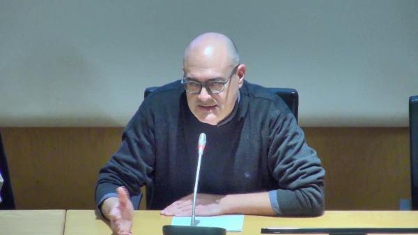 LLUÍS VILLANUEVA BARTRINA. COMUNICACIÓN VISUAL DE LA ARQUITECTURA.