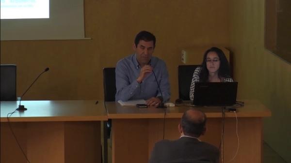2ª CONFERENCIA.. SEMINARIO REHABILITACIÓN ENERGÉTICA Y SOSTENIBILIDAD APLICADA AL PATRIMONIO. PILAR MERCADER MOYANO