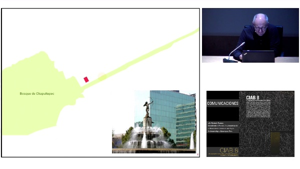 CIAB 8. COMUNICACIONES. León Benjamín Romano. Entendiendo el Partido Arquitectónico de un Rascacielos basado en sus Flujos.