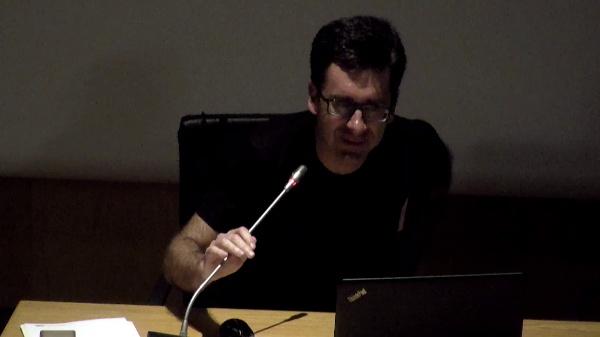 CIAB9.COMUNICACIONES 1 (MIERCOLES 4 TARDE). José Antonio Aguado Benito.