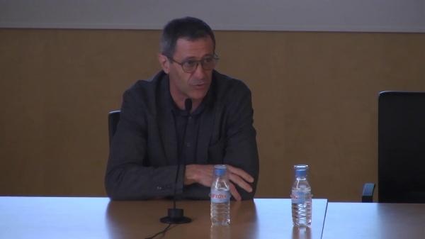 SEMINARIO INTER. DE ESTUDIO E INVESTIGACIÓN SOBRE EL RECONOCIMIENTO, LA REVALORIZACIÓN, LA CONSERVACIÓN Y EL RE-USO DEL PATRIMÓNIO ARQUITECTÓNICO.Ignacio Bosch Reig. Mª Pilar Roig Picazo .
