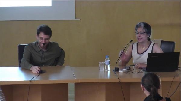 VANITA MISQUITA Ph.D. DIRECTOR OF OVERSEAS PROGRAMS.