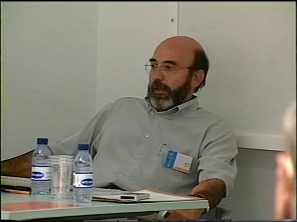 Comunicación 5, Introducción de una nueva metodología de enseñanza para la asignatura ¿¿Electrónica Analógica¿¿ impartida en la EUITI de Valencia (JIE)