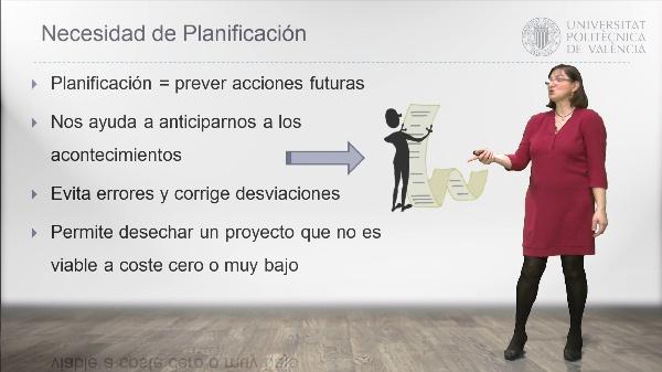 ¿Por qué hacer un Plan de Emprendimiento?
