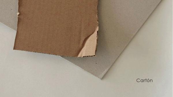 Soportes pictóricos: montaje de un soporte flexible