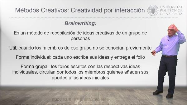 Técnicas de creatividad 2