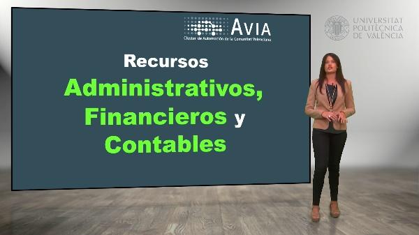 AVIA Perfiles. Financiero