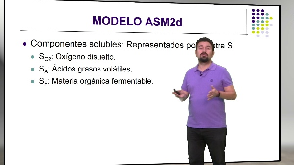 Modelo ASM2d