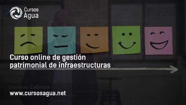 Gestión Patrimonial de Infraestructuras
