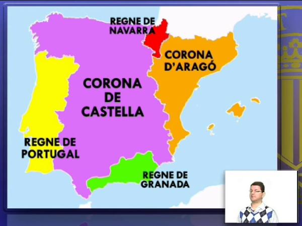 L'hegemonia peninsular de Castella, conseqüències per al valencià