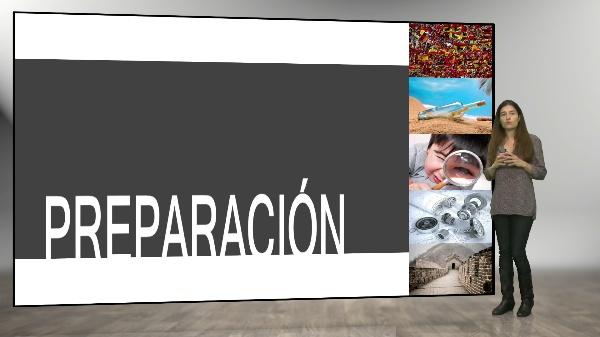 Presentaciones multimedia de calidad