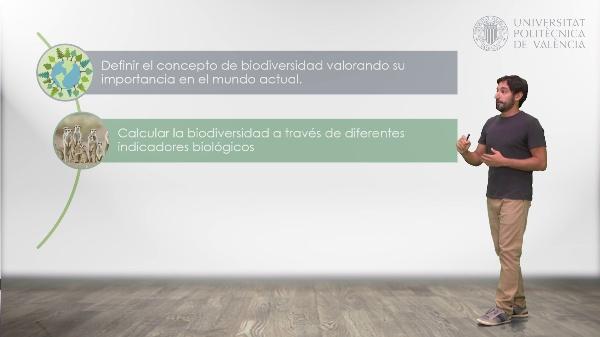 Biodiversidad alfa, beta y gamma