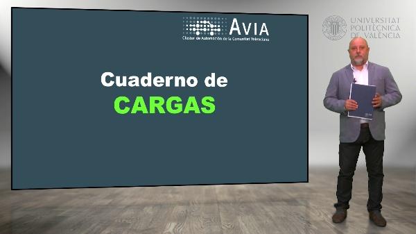 AVIA Perfiles. Ingeniero de diseño de moldes